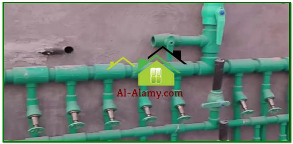 ارخص شركة فحص شبكات المياه كشف تسرب المياه