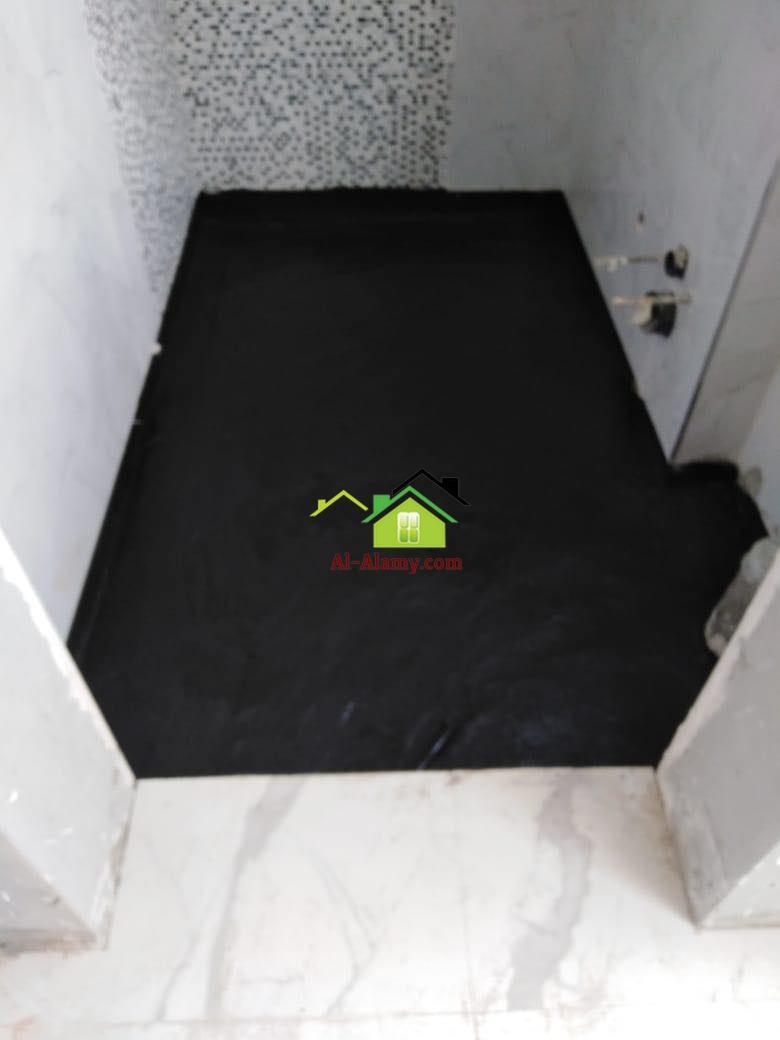 شركة عزل حمامات ومطابخ بالرياض